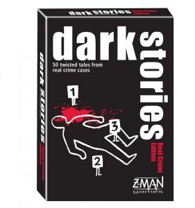 Dark Stories - Real Crimes
